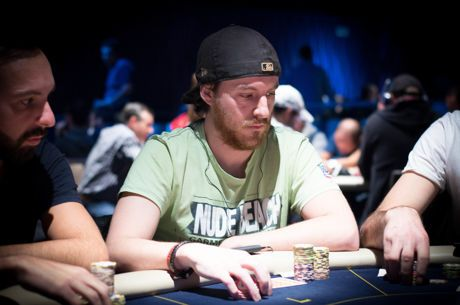 David Abreu Embolsa Mais de $12,000 nos Bounty Builders da PokerStars