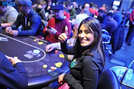 Vlog da Vivian Saliba: Londres Poker REAL