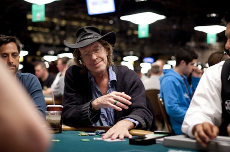 "WSOP Bracelet Winner James ""Minneapolis Jim"" Meehan Passes at Age 66"
