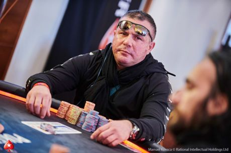 Akin Tuna Conquista €10,300 High Roller do EPT Praga e Recebe €125,330