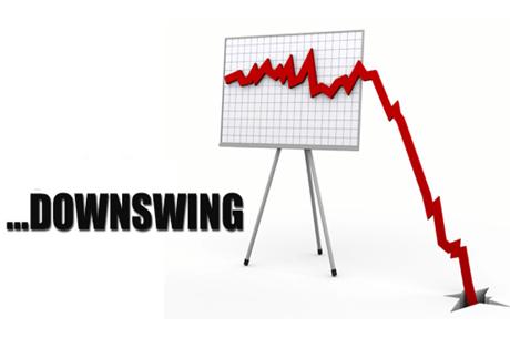 """7 nasvetov kako premagati zloglasni """"downswing"""""""