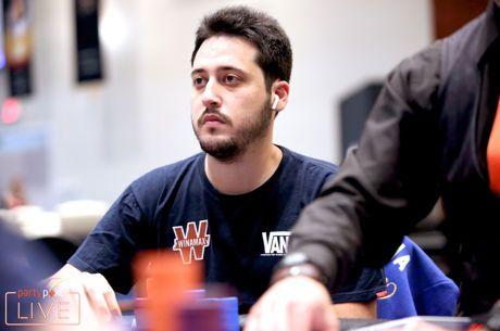 Dans La Tête D'un Pro : Adrian Mateos Diaz au partypoker MILLIONS Barcelona (ép.1)
