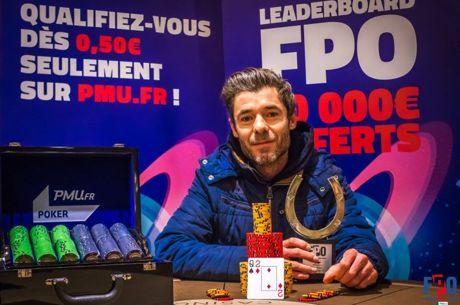 FPO Lyon : Le Main Event pour Guillaume Pouillart, Sarah Herzali reine du leaderboard