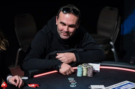 Iliya Iliev Leads Final 30 to Day 2 of PokerStars Prague €1,100 EPT National