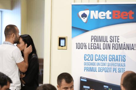 PokerFest anunta NetBet Warm Up, Bucuresti, 26-29 decembrie, 230€ buy-in, 50.000€ Gtd