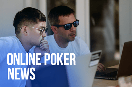 UK & Ireland Online Poker Rankings: Andy Holman Climbs Eight Places