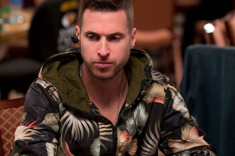 In The Dark : Rich Alati tient la distance et encaisse 62.400$