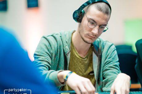 Πάνω από $67,000 o Κυριάκος Παπαδόπουλος μέσα σε μία βδομάδα στην partypoker