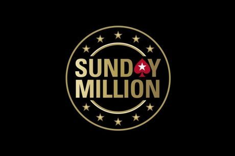 Assista ao Segundo Lugar de verkannt no Sunday Million do PokerStars
