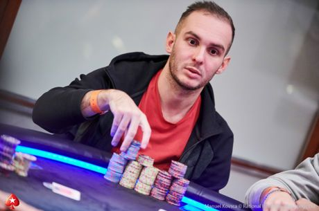 EPT National Prague HR : Yaniv Peretz prive Sonny Franco du trophée (206,540€)