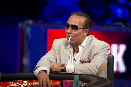 High Stakes Poker Reviewed: Sam Farha Joins Game, Time to 'Raisy-Daisy'