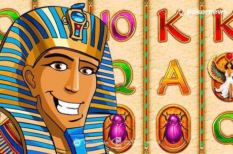 Die Slot Pharaons: Das alte Ägypten ruft