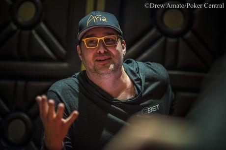 Poker Jahresrückblick Juli 2018
