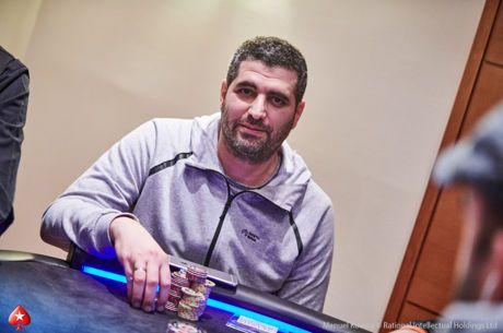 Yaniv Peretz Conquista EPT National High Roller do EPT Praga (€340,700)