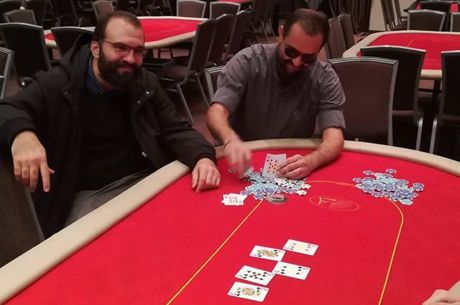 Apollonia: Tickets για Τσιώνο και Κουκουδέα, €5.000 Deepstack με μισό buy-in