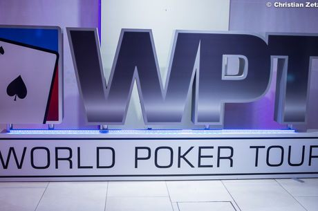 The World Poker Tour Kicks Off the New Year with WPT Russia