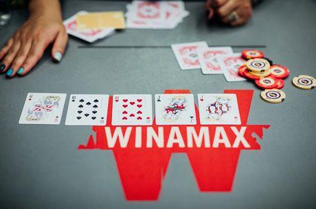 WiPT 2018 : Mathieu Cabannes succède à Jeremy Routier pour 91.044€