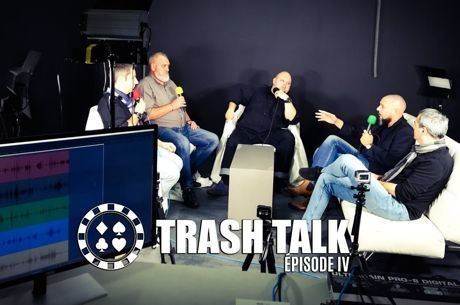 Trash-Talk : L'épisode 4 en vidéo
