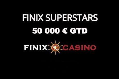Празничен фестивал с €50,000 гарантирани от 26 до 30 декември във Финикс казино на Кулата