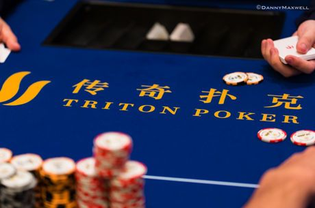 Triton Poker Promises The Biggest Buy-in in Poker History in 2019