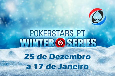 Calendário Oficial das Winter Series da PokerStars.FRESPT