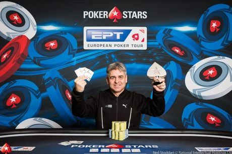 EPT Prague : Fabien Motte triomphe sur le side Omaha et encaisse 51.560€