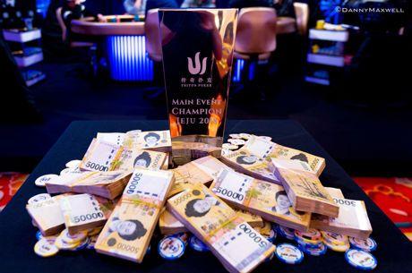 Triton Series com Maior Buy-in da História do Poker em 2019