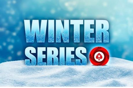 Die Winter Series bei PokerStars bringt $40 Millionen