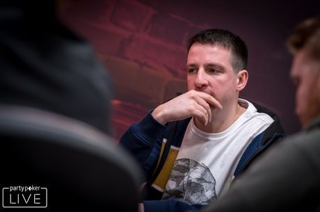 Sunday Briefing: Dan Charlton Wins the partypoker Sunday Main Event