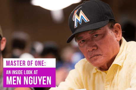 "Master of One | Part II: Men ""The Master"" Nguyen a Hero in Vietnam"