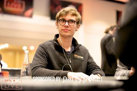 Teachable Moments From Twitch: Bluff Catching with Fedor Holz
