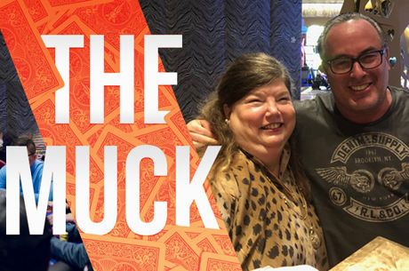The Muck: Denise Roasts Dan Shak; Poker Massage Therapists Sue