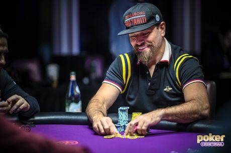 SHRB Las Vegas : Rick Salomon domine le Jour 1, Daniel Negreanu déjà dans le Top 3