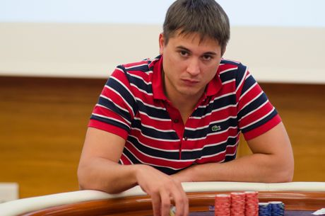 Un rus a castigat Sunday Million de 3 ori, salvandu-se de fiecare data de la ruina