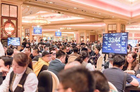 Makau - Co warto wiedzieć o pokerze w azjatyckiej stolicy hazardu