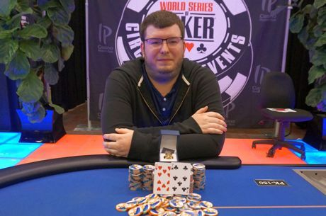Kevin Johnson & Ben Thomas Lock Up Global Casino Championship Seats at WSOPC IP Biloxi