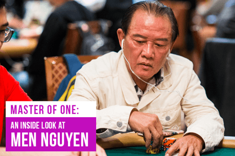 Master of One Part III: Men Nguyen Addresses the Controversies