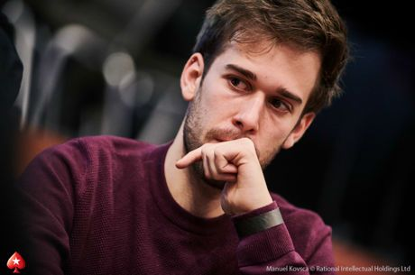 Tomás Paiva 6º no €10,300 High Roller do EPT Praga (€117,340)