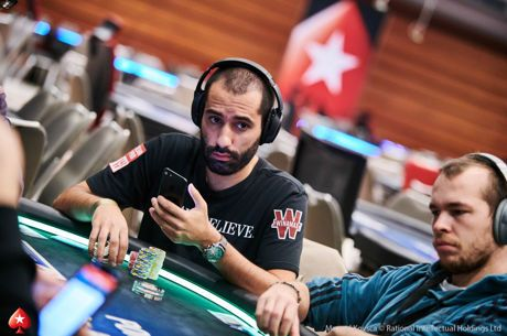 "João ""Naza114"" Vieira 6º no €2,150 NLH 6-Handed Turbo do EPT Praga"