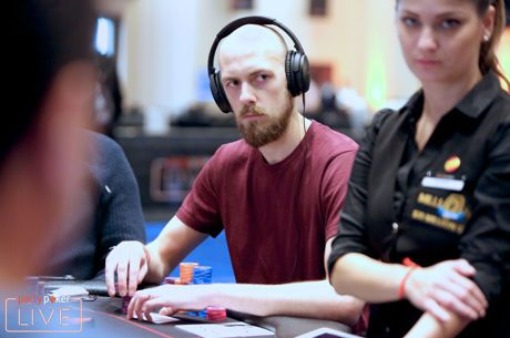 UK & Ireland Global Poker Index: Chidwick Locks Up UK POY