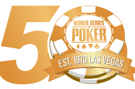 2019 World Series of Poker Schedule Sneak Peek