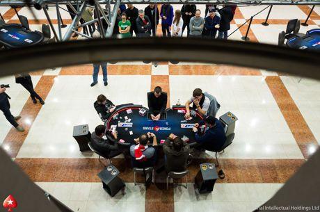 Nie przeceniaj swoich pokerowych możliwości