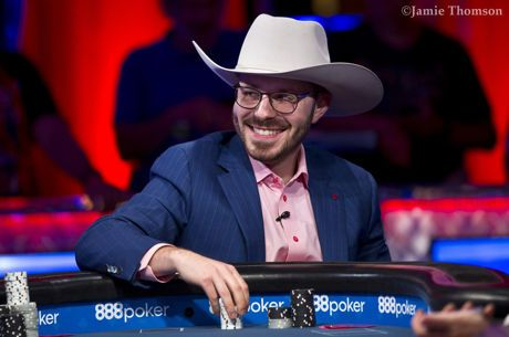 Poker Players Give Back: Dan Smith's Double Up Drive and More Charitable Causes