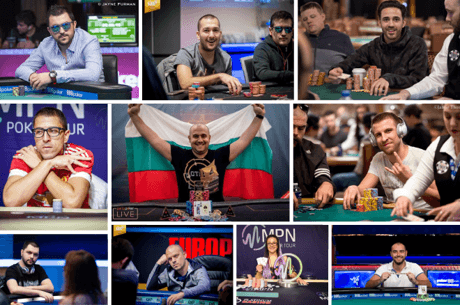 Обзор на българските покер успехи от турнири на живо през 2018
