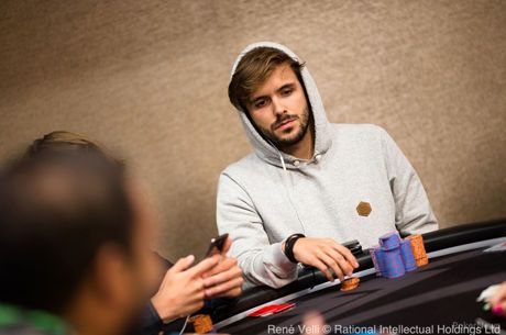 "Yuri ""theNERDguy"" Martins Vice no Winter Series #15 - High ($47,447)"