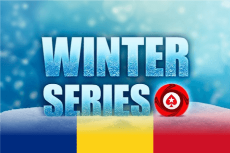 Scoruri romanesti multe si mari in Winter Series pe PokerStars. Paul Covaciu 'bostanu24' in top