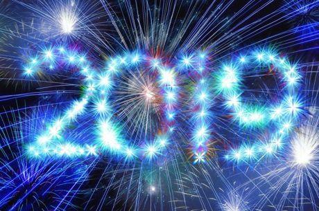 Srečno novo leto 2019!