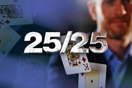First Grosvenor 25/25 Series of 2019 Shuffles Up on Jan. 9