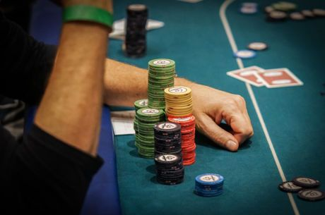 Responding to an Opponent's Small Postflop Bets After Making a Strong Hand