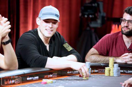 Global Poker Index: Alex Foxen joueur de l'année, Ben Pollak 6e mondial